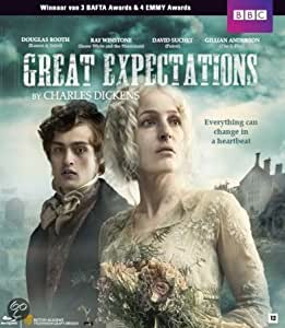 Great Expectations (2011) [import]