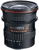 Tokina AT-X 11-16/2.8 Pro DX V Objektiv für Canon schwarz