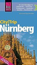 Reise Know-How CityTrip Nürnberg: Reiseführer mit Faltplan