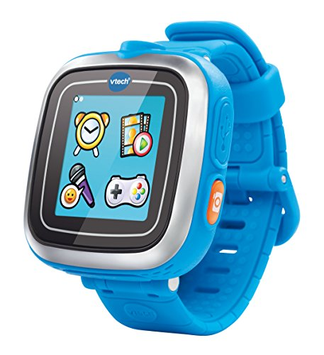 VTECH - KIDIZOOM SMART WATCH  COLOR AZUL (3480-161847)