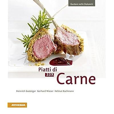 33 X Piatti Di Carne