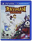 Ubisoft Rayman Origins, PS Vita