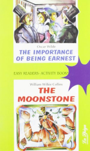 The importance of being Earnest-The moonstone. Con Audiolibro