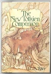 The New Tolkien Companion