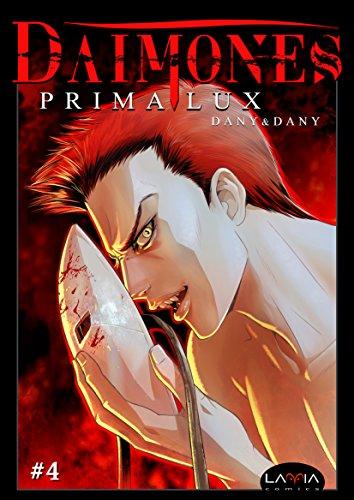 Dàimones: Prima Lux - capitolo 4 Dàimones: Prima Lux – capitolo 4 51d 2BUqNhWWL