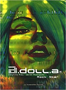 A.Doll.a Edition simple Tome 1