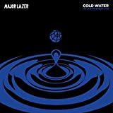 Cold Water (featuring Justin Bieber & M??) - European Release by Major Lazer (2016-10-21)
