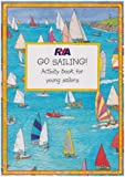 RYA Go Sailing Activity Book
