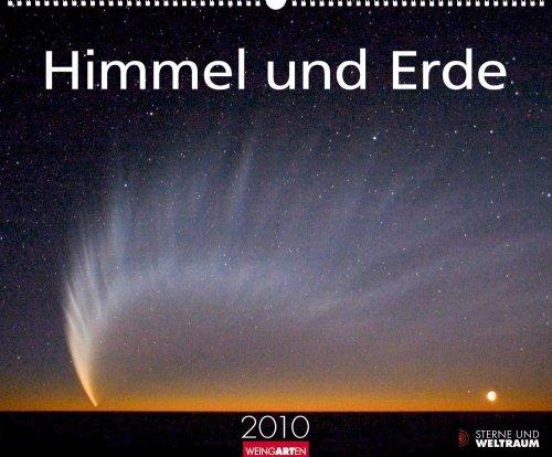 Weingarten-Kalender Himmel und Erde 2010