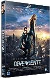 Divergente [Blu-ray]