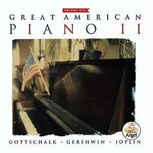 Gran Piano Americano Vol.2 [l. [Import allemand]