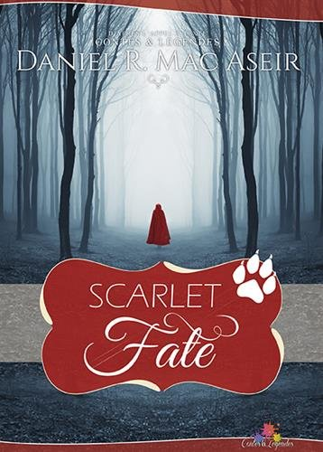 Scarlet fate par From MxM Bookmark