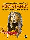 Image de Espartanos: Los hombres que forjaron la leyenda
