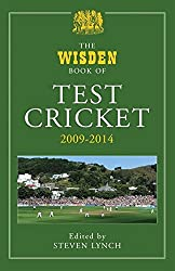 The Wisden Book of Test Cricket, first published in 1979, is well established as an invaluable and unique source of reference essential to any cricket library. This new volume includes full coverage of every Test match from late 2009 to the end of th...