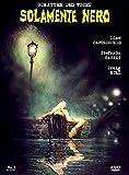 Solamente Nero - Schatten des Todes [Blu-ray] [Limited Edition]