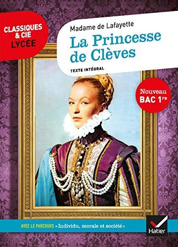La Princesse de Clèves (Bac 2020): suivi du parcours «...