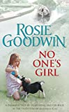 No One's Girl by Rosie Goodwin