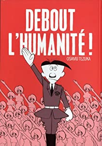 Debout l'humanité Edition simple One-shot