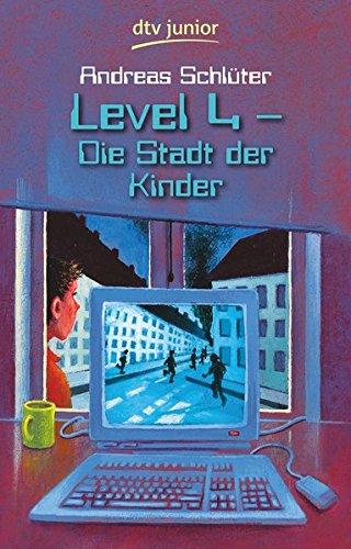Computer-kopf (Level 4 - Die Stadt der Kinder)