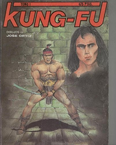 Kung Fu retapado 1 al 6