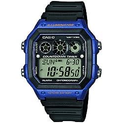 Casio Men's Watch AE-1300WH-2AVEF