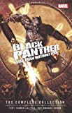 Black Panther the Man Without Fear: The Complete Collection