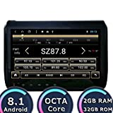 ROADYAKO für Peugeot 2008 2009 2010 2011 2012 2013 2014 Android 8.1 Auto GPS Navigation Auto Radio Stereo WiFi 3G RDS Spiegel Link FM AM Bluetooth SWC