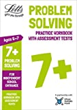 Letts Common Entrance Success – Letts 7+ Problem Solving - Practice Workbook with Assessment Tests: For Independent School Entrance