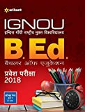 IGNOU B .Ed. Parvesh Pariksha 2018