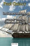 Indianersommer: Wild Bill Turner im Wechselbad der Gefühle (William Turner - Seeabenteuer 7) - Paul Quincy