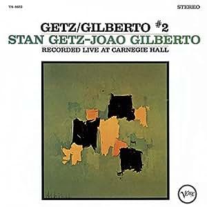 Getz/Gilberto #2 [Import USA]