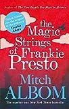 Image de The Magic Strings of Frankie Presto (English Edition)