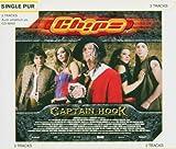 Captain Hook 2-Track -