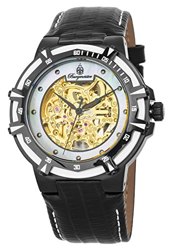 Reloj Burgmeister - Hombre BM235-602