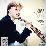 Russian Soul - Werke für Violine und Klavier