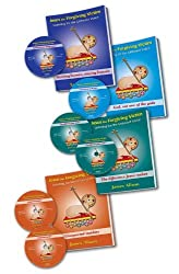 Jesus the Forgiving Victim Complete Course Materials: Listening for the Unheard Voice (DVD set)