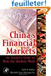 China's Financial Markets: An Insider...