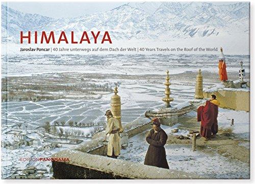 Himalaya. 40 jahre unterwegs auf dem dach der welt Spezial. Edition Panorama.