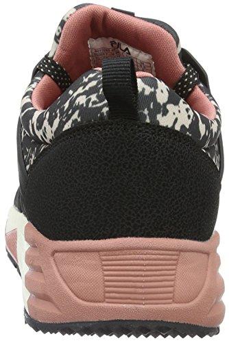 Fila Damen Striker P Low Wmn Sneakers Grau (TAUPE GRAY)
