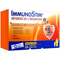 Urgo ImmunoStim 30 Sticks