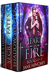 Hearts on Fire Collection: Books One - Three