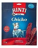 Rinti Hundesnacks Extra Chicko Rind 170 g, 3er Pack (3 x 170 g)