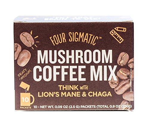mushroom-cafe-avec-lion-mane-10-sacs-de-poudre-quatre-sigma-foods