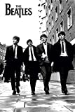 1art1 4331 The Beatles In London Poster 91 cm x 61 cm