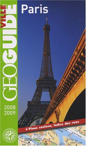 Paris (ancienne édition) par Aurélia Bollé, Tiphaine Cariou, Odile George, Emmanuelle Paroissien