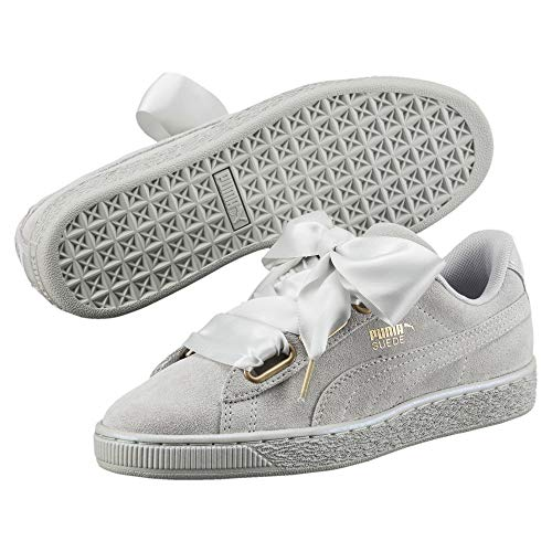 Puma Damen Turnschuhe, Multicolor, UK4