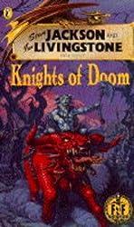 Fighting Fantasy: Knights of Doom (56) (Fighting Fantasy Gamebooks)