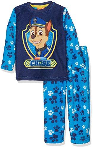 nickelodeon-paw-patrol-chase-pigiama-bambino-blue-4-anni