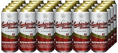 Budweiser Dose (24 x 0.5 l)