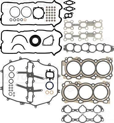 Reinz 01-53665-01 Joints d'étanchéité, moteur